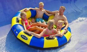 Admission to Waterpark