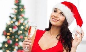 Santa's Booze Cruise