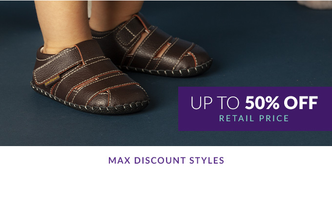 Shop Max Discount Styles