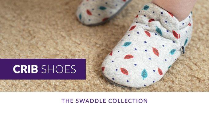Shop Newborn Crib Shoes