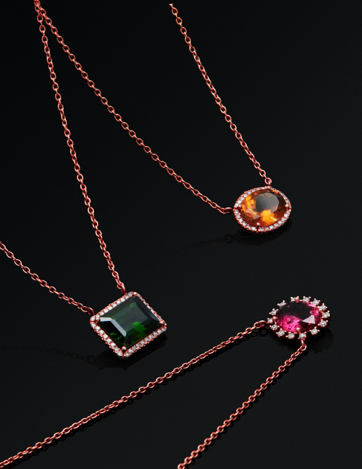 Anne Sisteron Fine Jewelry New Collection