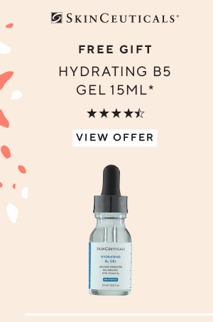 SkinCeuticals Free Gift
