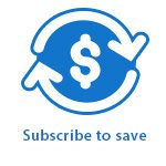 Subscribe to save