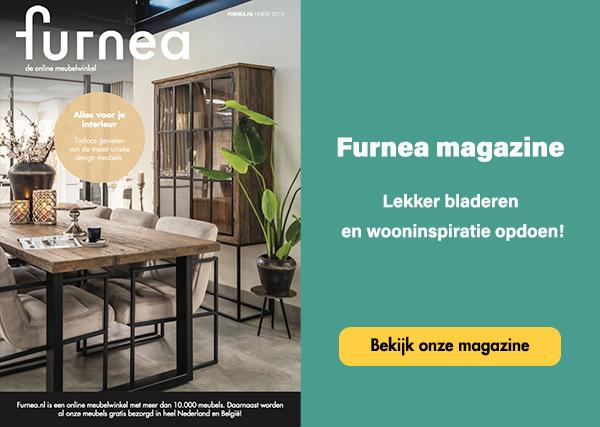 Furnea magazine   Lekker bladeren en wooninspiratie opdoen!