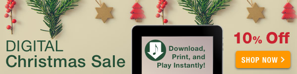 10% off Digital Christmas Sale - Shop Now >