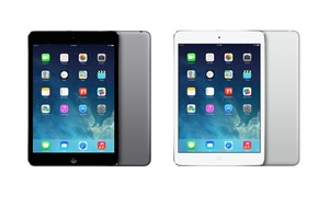 Apple iPad mini 2 WiFi Tablet (Scratch & Dent)