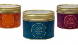 Free Candle from Shearer Candles