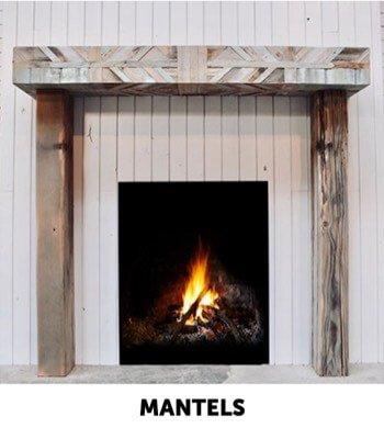 Mantels