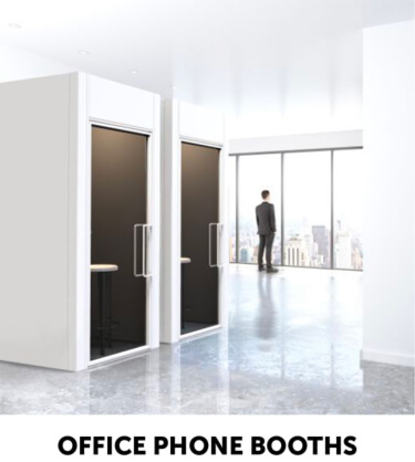 Office Phone Booths