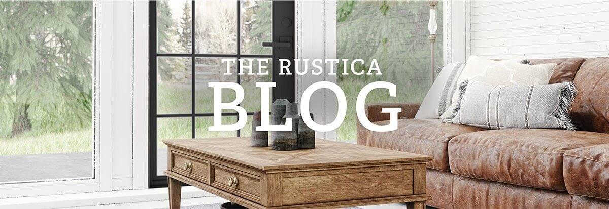 Rustica Blog