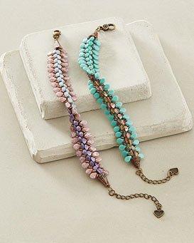 Kumi Petals Bracelet - image