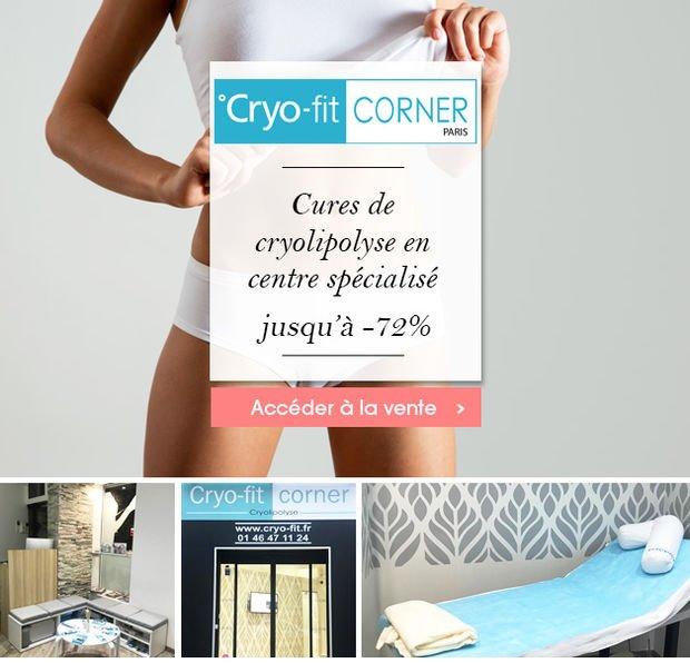 Cyofit Corner