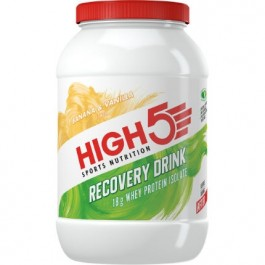 High5 Recovery Drink 1.6kg Chocolate