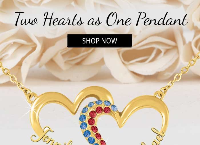 1917-0026/Two-Hearts-as-One-Pendant
