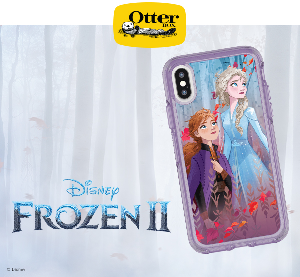 Disney's Frozen II