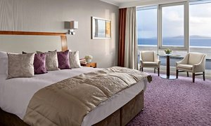 Co. Galway: 1- to 3-Night 4* Stay with Extras