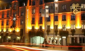 Co. Dublin: Up to 3-Night 4* Stay with Dinner
