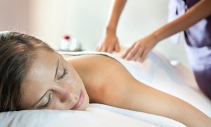 Choice of One-Hour Massage