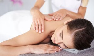 One-Hour Lymphatic Massage