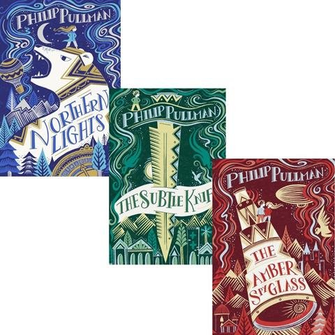 His Dark Materials: Gift Editions