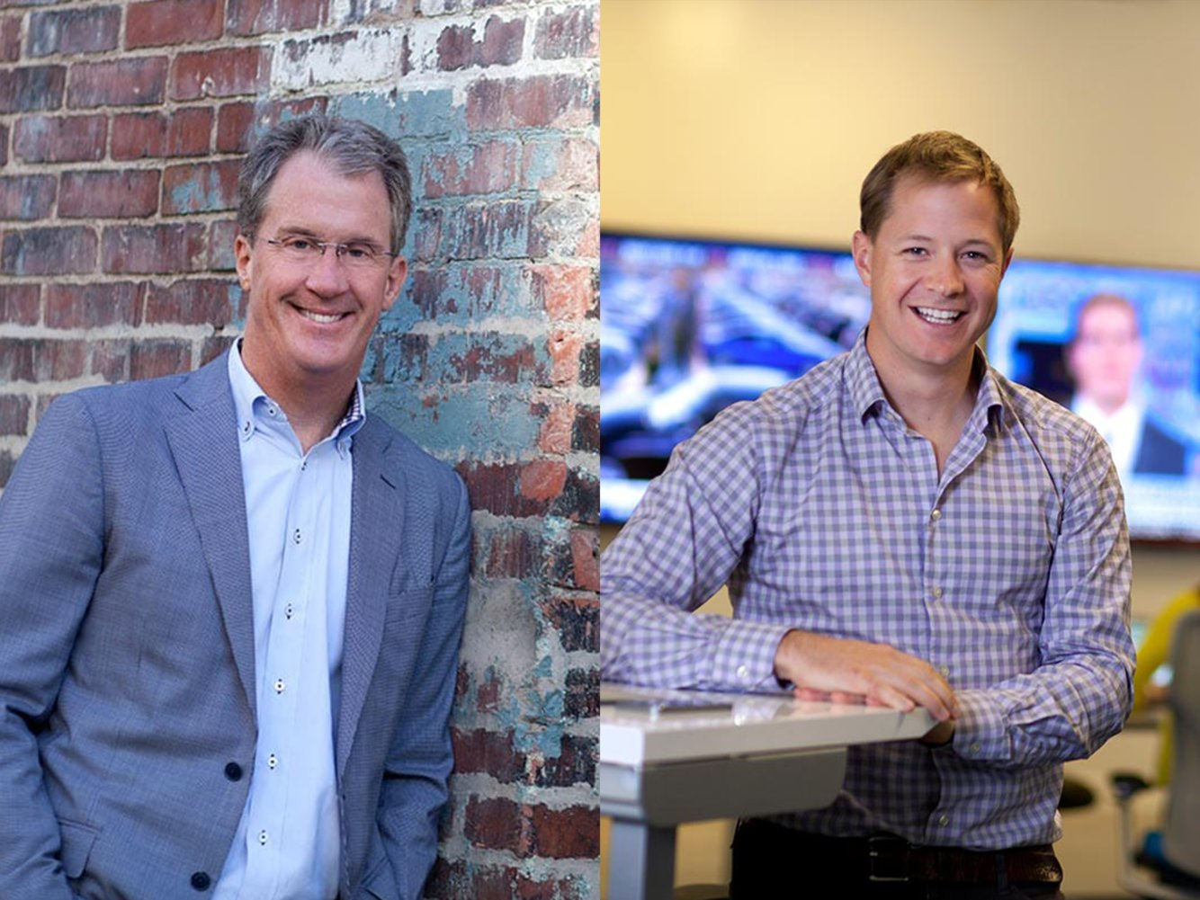 2 ex-Sequoia investors who ditched Silicon Valley for Ohio raised a $350 million fund to bring venture capital to America's heartland