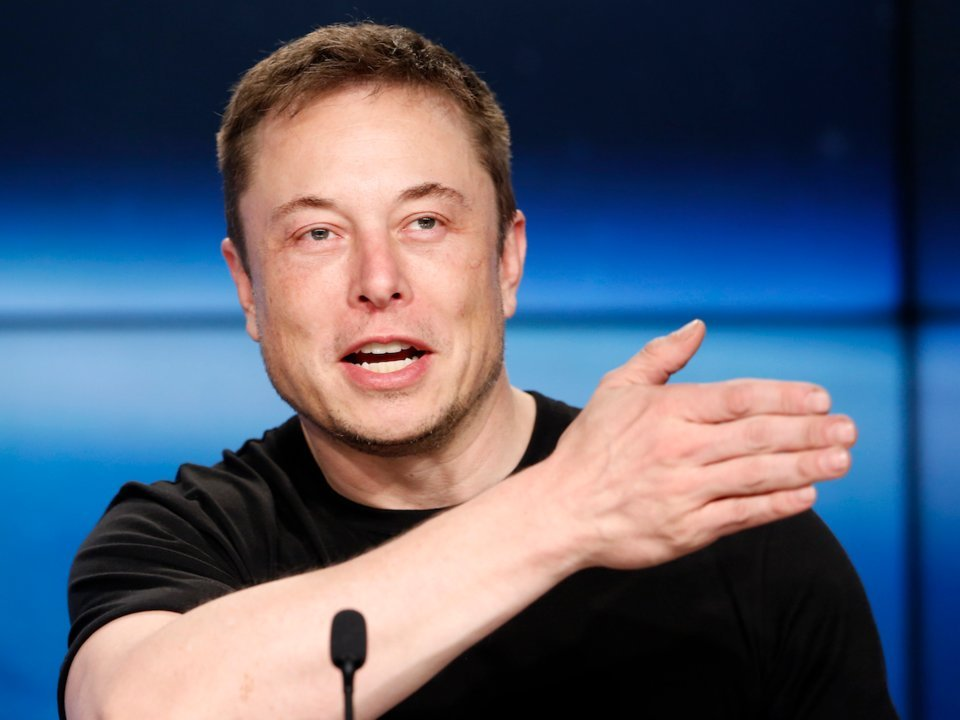 Tesla is starting to ditch Salesforce and replace it with its own software for company salespeople
