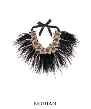 NOLITAN Collar - Shop Now
