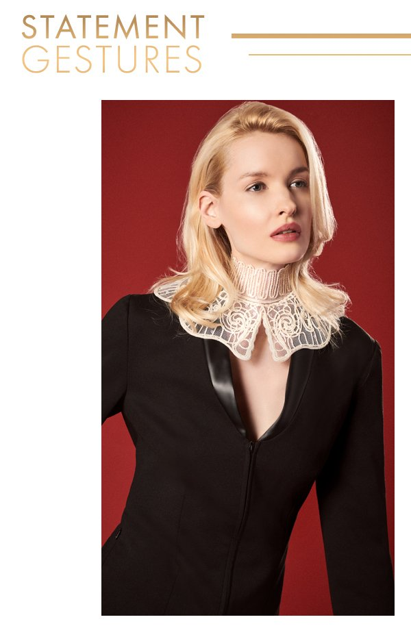 Statement Gestures - Shop The Gift Guide