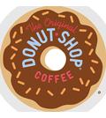 DONUT SHOP COFFEE