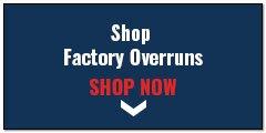 Shop Factory Overruns