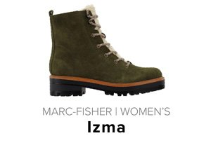 Marc Fisher Izma