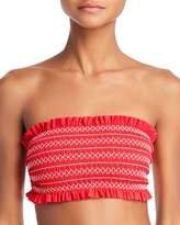 Costa Bandeau Bikini Top