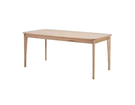 Monty 6 Seat Dining Table