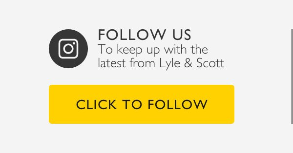 Lyle & Scott Instagram