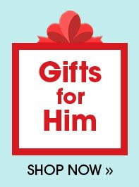 Shop Gifts for Him!