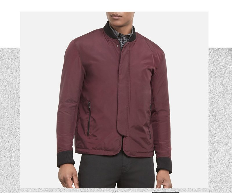 SHOP MENS JACKETS AND COATS