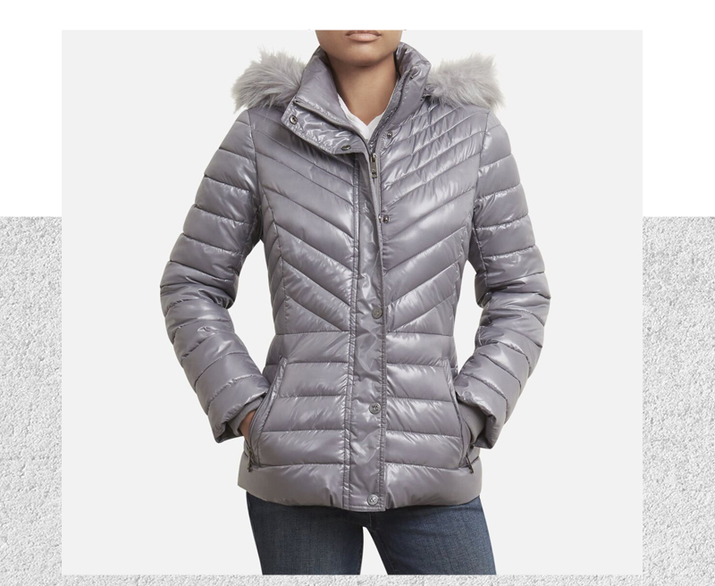 SHOP WOMENS JACKETS