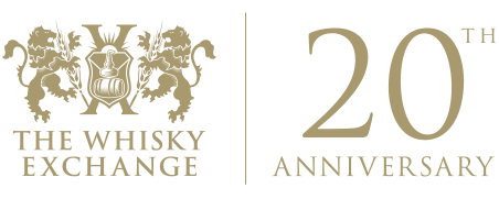 The Whisky Exchange         20th Anniversary