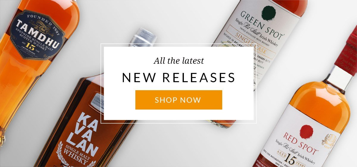 All the latest NEW RELEASES  SHOP NOW >