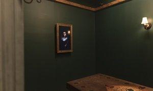 Immersive Room-Escape Game