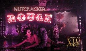 Nutcracker Rouge