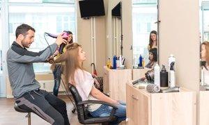 Up to 71% Off Hair Treatments at Balayage Me Salon