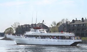 Up to 45% Off Fishing Trip at Miss Belmar Princess