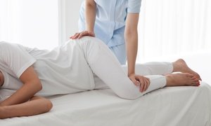 Up to 60% Off Lymphatic Drainage and Massage at Wise Body Care