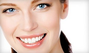 78% Off Teeth Whitening at Dental Professionals of Fair Lawn