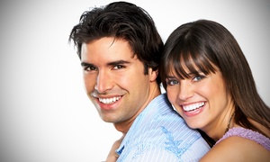 Up to 70% Off Teeth Whitening at Magic Smile