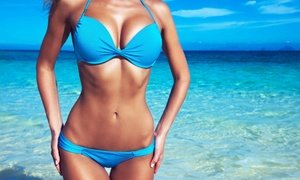 72% Off Fat Freeze Treatment at Berry Blonde Spa