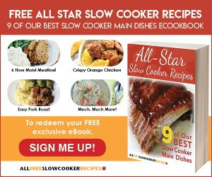 All-Star Slow Cooker Recipes: 9 of Our Best Slow Cooker Main Dishes