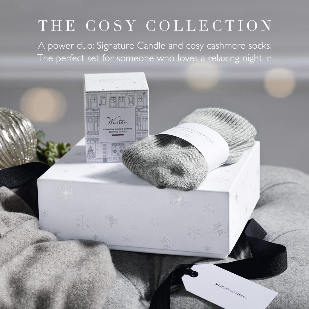 THE COSY COLLECTION