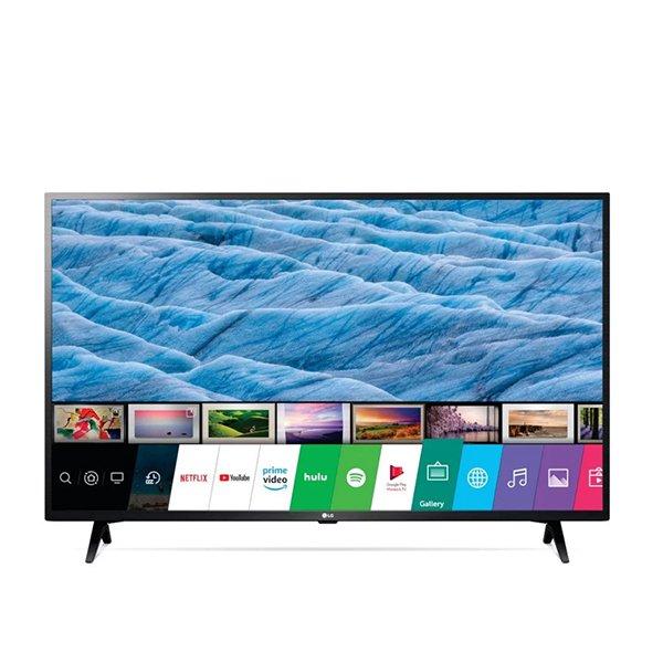 "SMART TV LG 32"" HD AI"